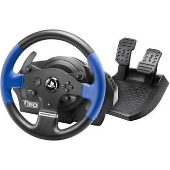 Thrustmaster T150 Force Feedback Racing Wheel
