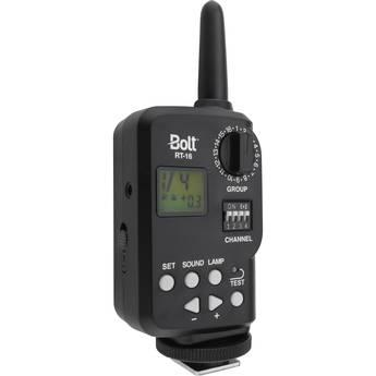 Bolt Remote Transmitter for Bolt Flashes