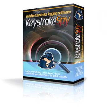 Spytech Software and Design Keystroke Spy (Download)
