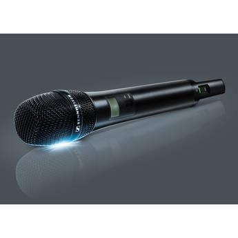 Sennheiser SKM AVX-835S Digital Handheld Microphone Transmitter (1.9 GHz)