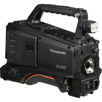 Panasonic AJ-PX380 P2 HD AVC-Ultra Camcorder