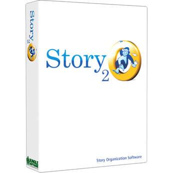 Jungle Software StoryO 2 (Download)