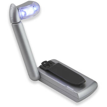 Carson BookBrite BB-22 LED Book-light