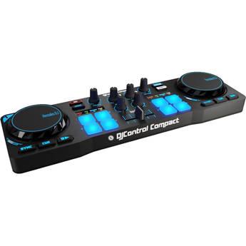 Hercules DJControl Compact - DJ Software Controller