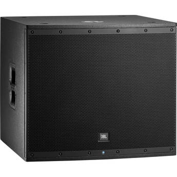 """JBL EON618S 18"""" 1000W Powered Portable Subwoofer with Bluetooth Control"""