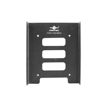 """Vantec 2.5"""" to 3.5"""" HDD/SSD Mounting Kit (Metal)"""
