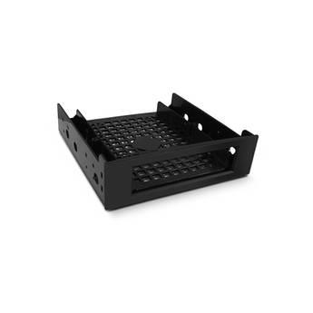 "Vantec HDA-525P 3.5"" to 5.25"" Front Bay Converter Kit"