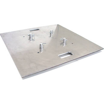 Global Truss 30X30A Base Plate for F34 Truss