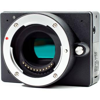 Z CAM E1 Mini 4K Interchangeable Lens Camera