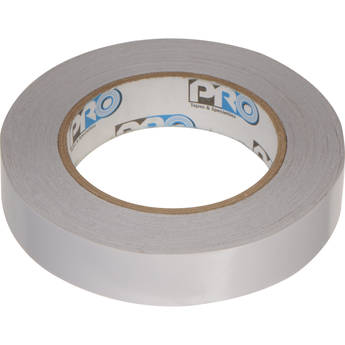 "ProTapes Double-Sided Clear Tape with Liner - 1"" Wide x 36 Yd Long (2.5cm x 32.7m)"