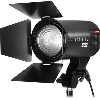 Kinotehnik Practilite 602 LED Fresnel