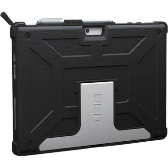 Urban Armor Gear Case for Microsoft Surface Pro (Black)