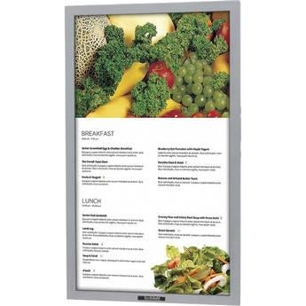 "SunBriteTV Pro Series 42"" Outdoor Digital Signage Portrait Display (Silver)"