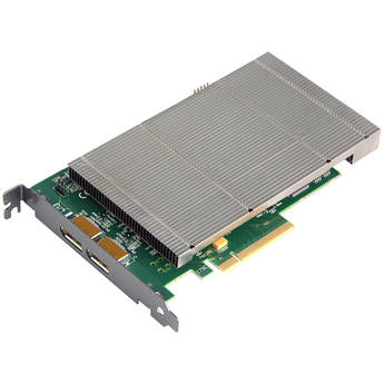 DATAPATH Dual-Channel Display Port 1.2 Ultra-HD Video Capture Card