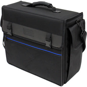 JELCO JEL-616CB Padded Carry Bag for Projector or Printer
