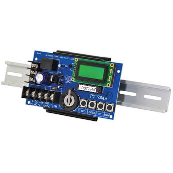 ALTRONIX Annual Event Timer with DIN Rail (12-24 VAC/VDC)