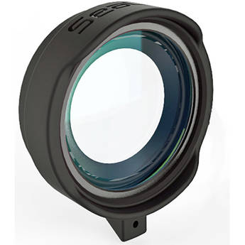 SeaLife Super Macro Close Up Lens