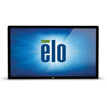 """Elo Touch 4202L 42"""" Interactive Digital Signage LCD Display with Infrared Touchscreen Technology (Black)"""