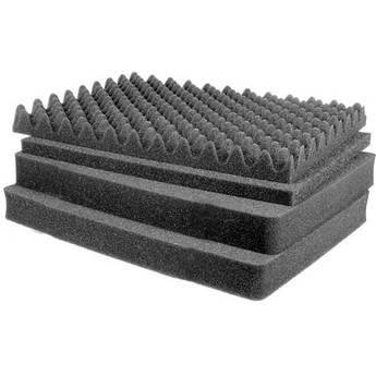 Pelican 1401 3-Piece Foam Set