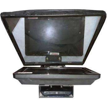 "Samvad Cue Mini 13.5"" Teleprompter with Mini Computer"