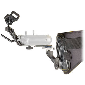 Hoodman Drone Controller Support Belt with 3DR Mount Kit