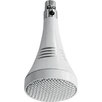 ClearOne Ceiling Microphone Array Kit for INTERACT AT Mixers (XLR Male Breakout, White)
