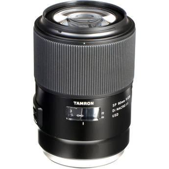 Tamron SP 90mm f/2.8 Di Macro 1:1 USD Lens for Sony A