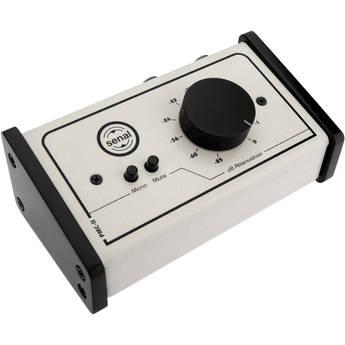 Senal PMC-II Passive Monitor Controller