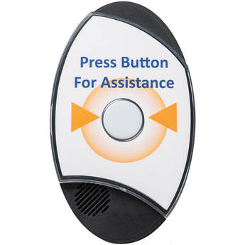 EasyAssist EA200PTT Wireless Call Button