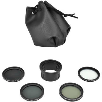 Digitalmate 6-Piece Filter Kit for DJI Phantom 3 Quadcopter