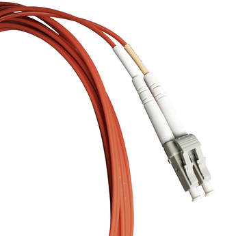 Qualstar Fiber Channel Connector Cable for FC Tape Drives (9.8')