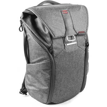 Peak Design Everyday Backpack (30L, Charcoal)