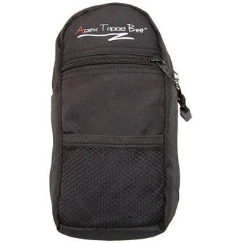 Apex Flash Pouch (Black)