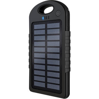 GoPole Dualcharge Power Bank and Solar Charger