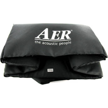 AER Padded Cover for Domino-2A and Domino-3 Amplifiers