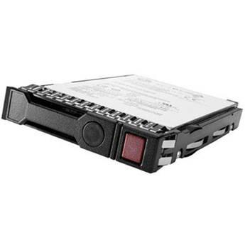 "HP 1.6TB Mainstream Endurance SAS-3 2.5"" Internal SC Enterprise H2 SSD"