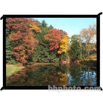 """Draper 43 x 56"""" Replacement Screen Surface - Cineflex"""