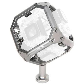 Selens Cube-Type 360 Spherical VR Rig for GoPro HERO4s