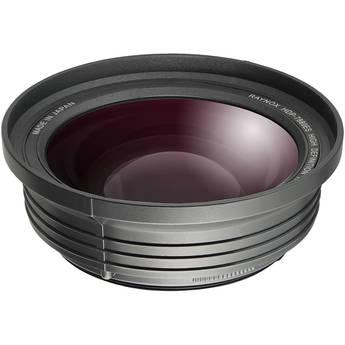 Raynox HDP-7880ES 0.79x 4K/HD Wide-Angle Conversion Lens