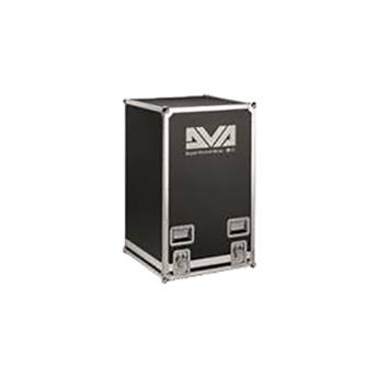 (EA) Flightcase for 4 DVA T8Ac