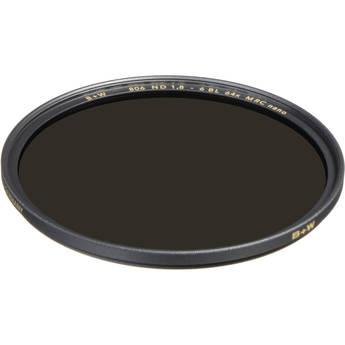 B+W 77mm XS-Pro MRC-Nano 806 ND 1.8 Filter (6-Stop)