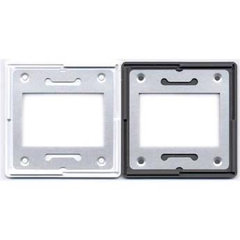 Gepe 24 x 36mm Anti-Newton Glass Slide Mounts for 35mm Film (3mm, 20-Pack)