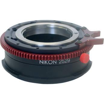 Optitek OptiTek ProLock Nikon G to Sony FZ Lens Mount Adapter