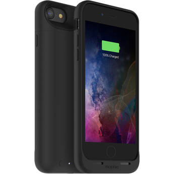 mophie juice pack air for iPhone 7/8/SE (2nd Gen) (Black)