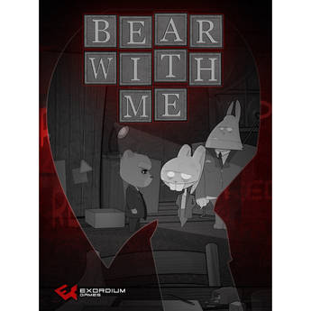 Libredia Bear With Me Steam Key (Download)