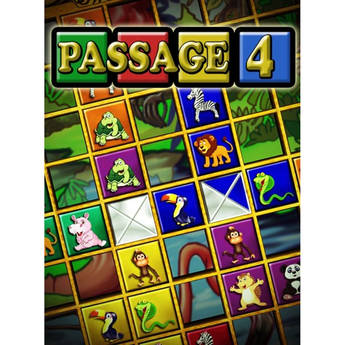 Libredia Passage 4 Steam Key (Download)
