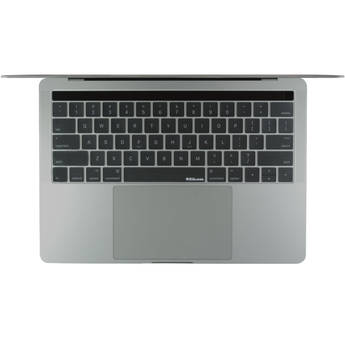 """EZQuest Invisible Keyboard Cover for the 13.3"""" & 15.4"""" MacBook Pro with Touch Bar (Late 2016)"""