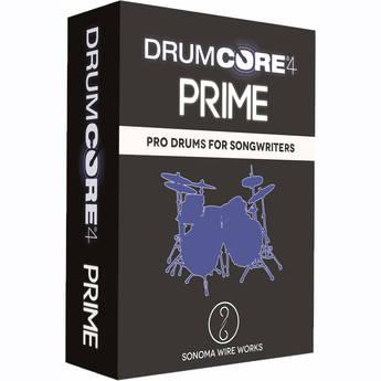 Sonoma Wire Works DrumCore 4 Prime Flash - Flash Drive Replacement
