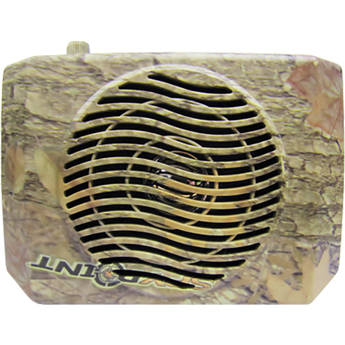 Spypoint Amplified Speaker (Camo)