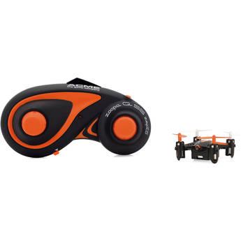 snakebyte Zoopa Q55 Zepto Quadcopter (Black/Orange)